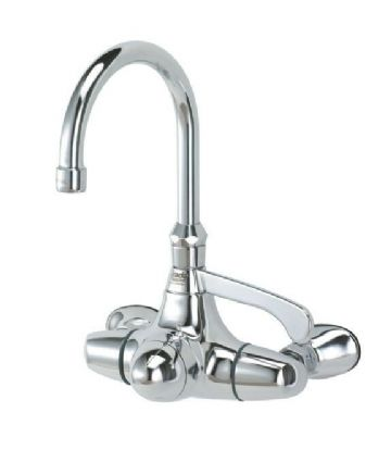 Rada Unatherm-3 thermostatic basin mixer tap. TMV3 mixer Doc M 1.1606.044